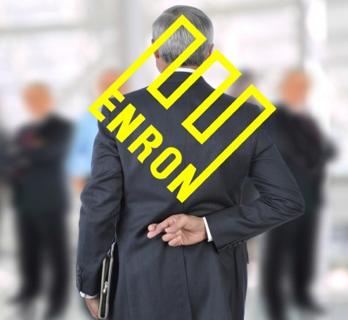 enron scandal and past several decades 1the enron debacle created enron case study do you believe that there has been a significant shift or evaluation over the past several decades in the.
